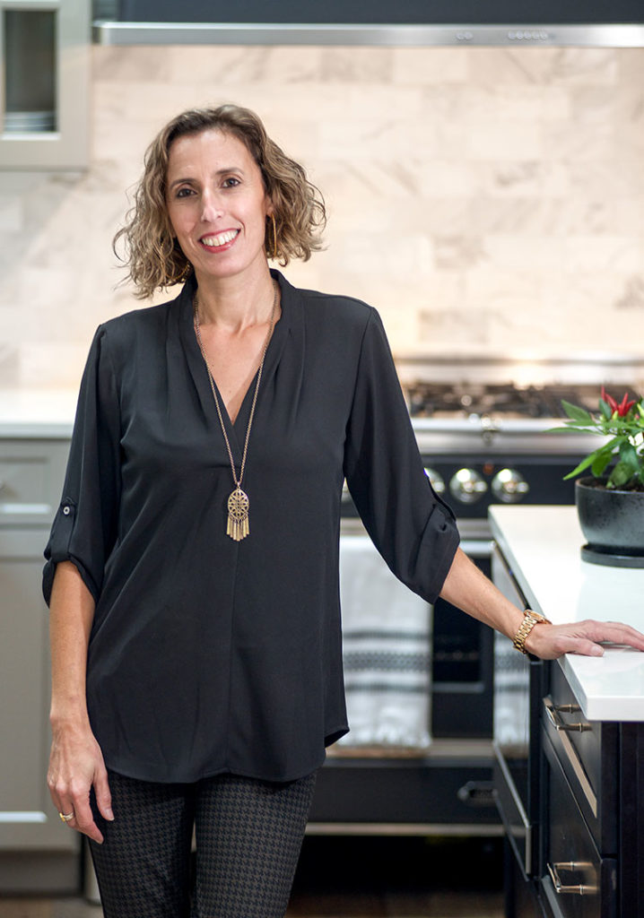 Vered Mizrahi Lux Design Builds