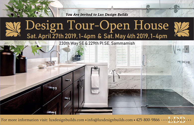 open house 4-27